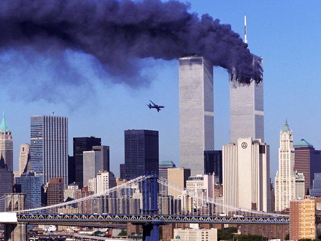 11 September 2001 Zusammenfassung