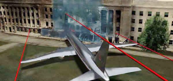 hva skjedde etter 911
